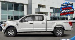 2021 Ford F-150 XLT  – $382 B/W