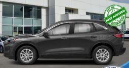 2021 Ford Escape SE Hybrid AWD  – $236 B/W