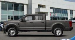 2021 Ford F-350 Super Duty Platinum  – $687 B/W