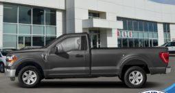 2021 Ford F-150 XLT  – $328 B/W
