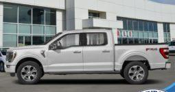 2021 Ford F-150 Platinum  – $558 B/W