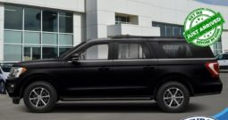 2021 Ford Expedition Limited Max  – $648 B/W