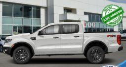 2021 Ford Ranger Lariat  – $351 B/W