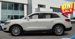 2017 Lincoln MKX Reserve  – $314 B/W