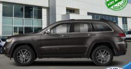 2018 Jeep Grand Cherokee Limited  – $254 B/W