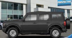 2021 Ford Bronco Badlands 4X4  – $445 B/W