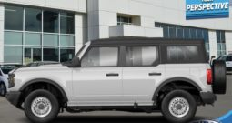 2021 Ford Bronco Outer Banks 4X4  – $388 B/W