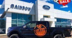 2021 Ford F-150 XLT  – $581 B/W
