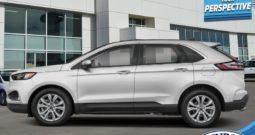2021 Ford Edge Titanium  – $290 B/W