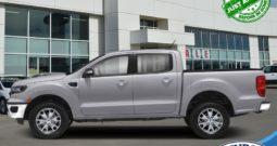 2020 Ford Ranger Lariat  – $355 B/W