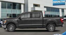 2021 Ford F-150 Lariat  – $459 B/W